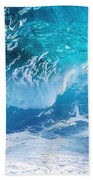 The Boat Beach Towel