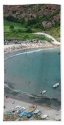 The Bolata Beach Beach Towel