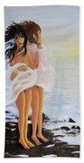 The Breeze - La Brezza Beach Towel