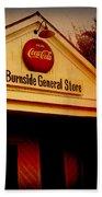 The Burnside General Store Beach Towel