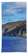 The Cliffs Beach Sheet