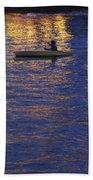 The Composer Beach Towel