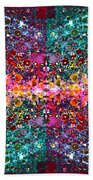 The Cosmos Crown Jewels 1 Beach Towel