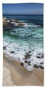 The Cove Beach Towel