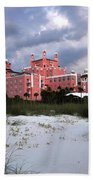 The Don Cesar Beach Towel
