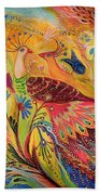 The Eternal Dance Beach Towel