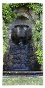 The Fells Historic Estate - Newbury Nh Usa Beach Towel