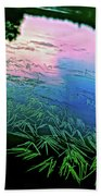 The Flow Beach Towel