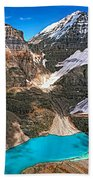 The Great Divide Beach Towel