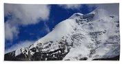 The Himalayas Tibet Yantra.lv 2016  Beach Towel