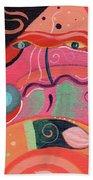 The Joy Of Design X L V I I I Part 2 Beach Towel
