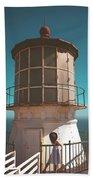The Lighthouse Beach Sheet