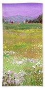 The Meadow Beach Sheet