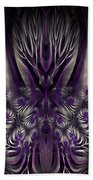 The Mulberry Forest Beach Towel