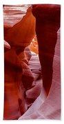 The Natural Sculpture 6 Beach Towel