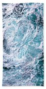 The Oceans Atmosphere Beach Sheet