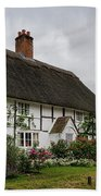 The Old Cottage Micheldever Beach Towel