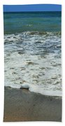 The Pacific Ocean Beach Towel