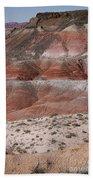 The Painted Desert  8020 Beach Towel