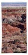 The Painted Desert  8062 Beach Towel