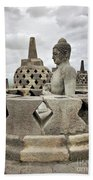 The Path Of The Buddha #6 Beach Towel