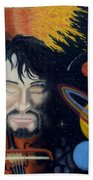 The Planets Suite Beach Towel
