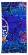 The Portal Beach Towel