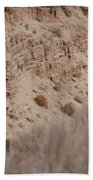 The Rocks Beach Towel