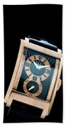 the Rolex Prince, eve rose gold.  Beach Towel