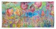 The Rose Garden, Love Wins Beach Sheet