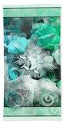 The Roses Of Josephine  Beach Sheet