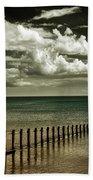 The Sea Beach Towel