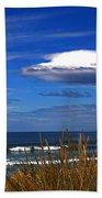 The Seductive Sea Beach Towel