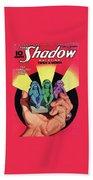 The Shadow The Living Joss Beach Sheet