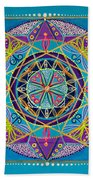 The Sky Is The Limit Beach Towel