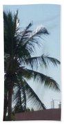The Sky Beach Towel