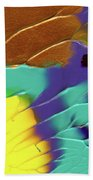 The Sunflower Beach Sheet
