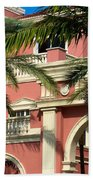 The Three Hundred Sixty Five Fifth Avenue S. Beach Towel