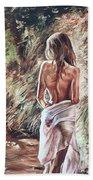 The Wader Beach Towel