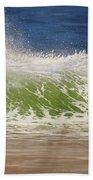 The Wave Beach Sheet