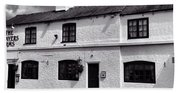 The Weavers Arms, Fillongley Beach Towel