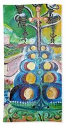 Thematic Colors Lure Beach Towel