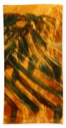 There - Tile Beach Towel