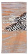 This Way Son Beach Towel by Alan M Hunt
