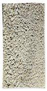 Three Textures Beach Towel