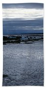 Tidal Secrets Haida Gwaii Bc Beach Towel