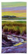 Tidal Stream Beach Towel