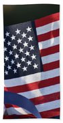 Time Of Remembrance  Beach Towel