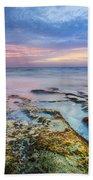 Timeless Beach Towel