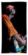 Todd Rundgren And The Fool Beach Towel